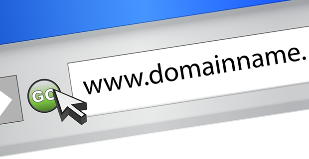Importance of domain name