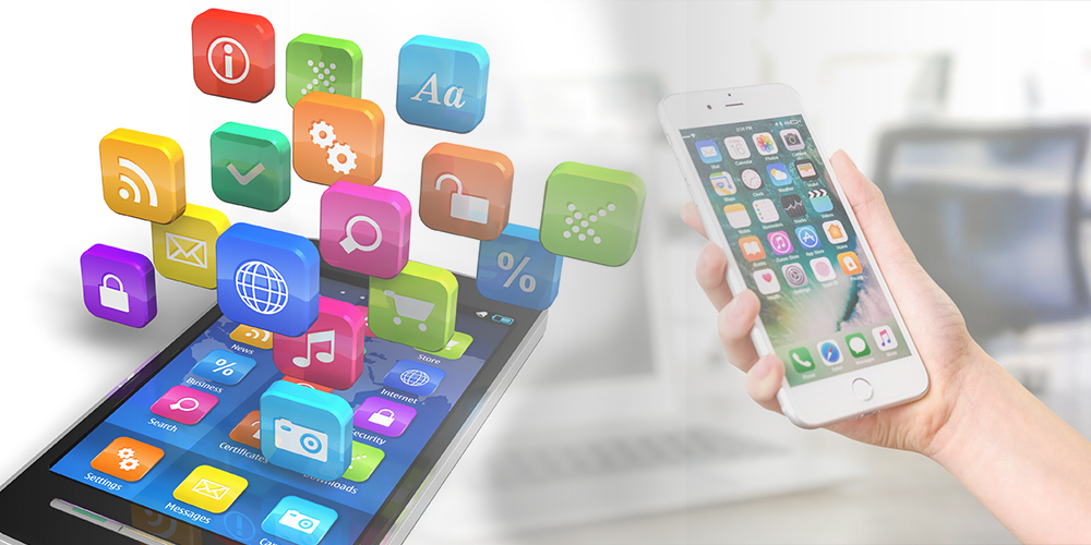 Mobile-apps-development