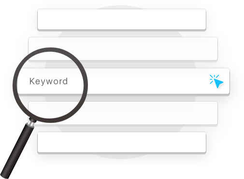 Keyword Research to Know Your Audience