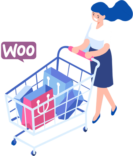 Shopping Carts Customization and Migration to Woocommerce