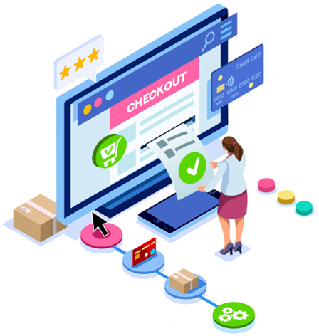 The-Ultimate Solution to Your E-commerce Platform