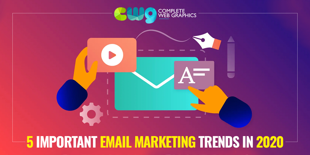 Email marketing Trends 2020 | Digital Marketing Company Kolkata