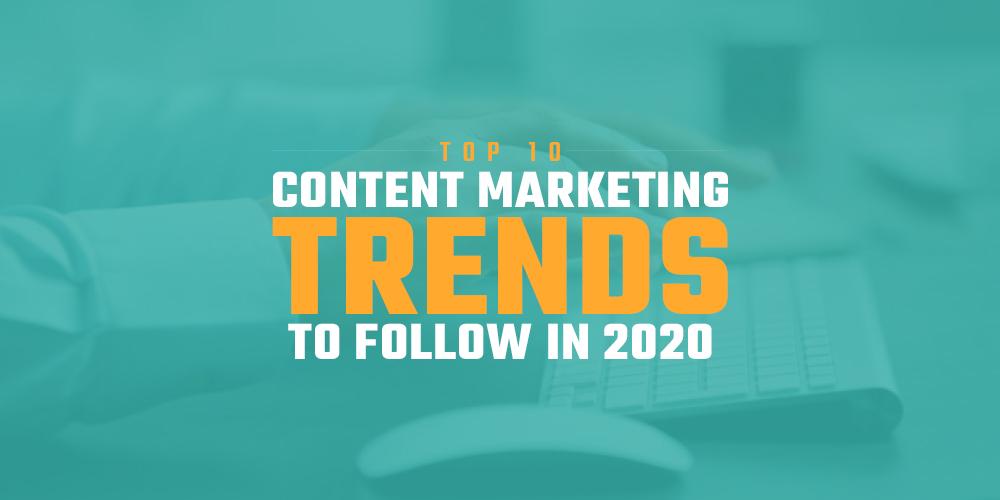 Content Marketing Trends | Digital Marketing Agency Kolkata, India