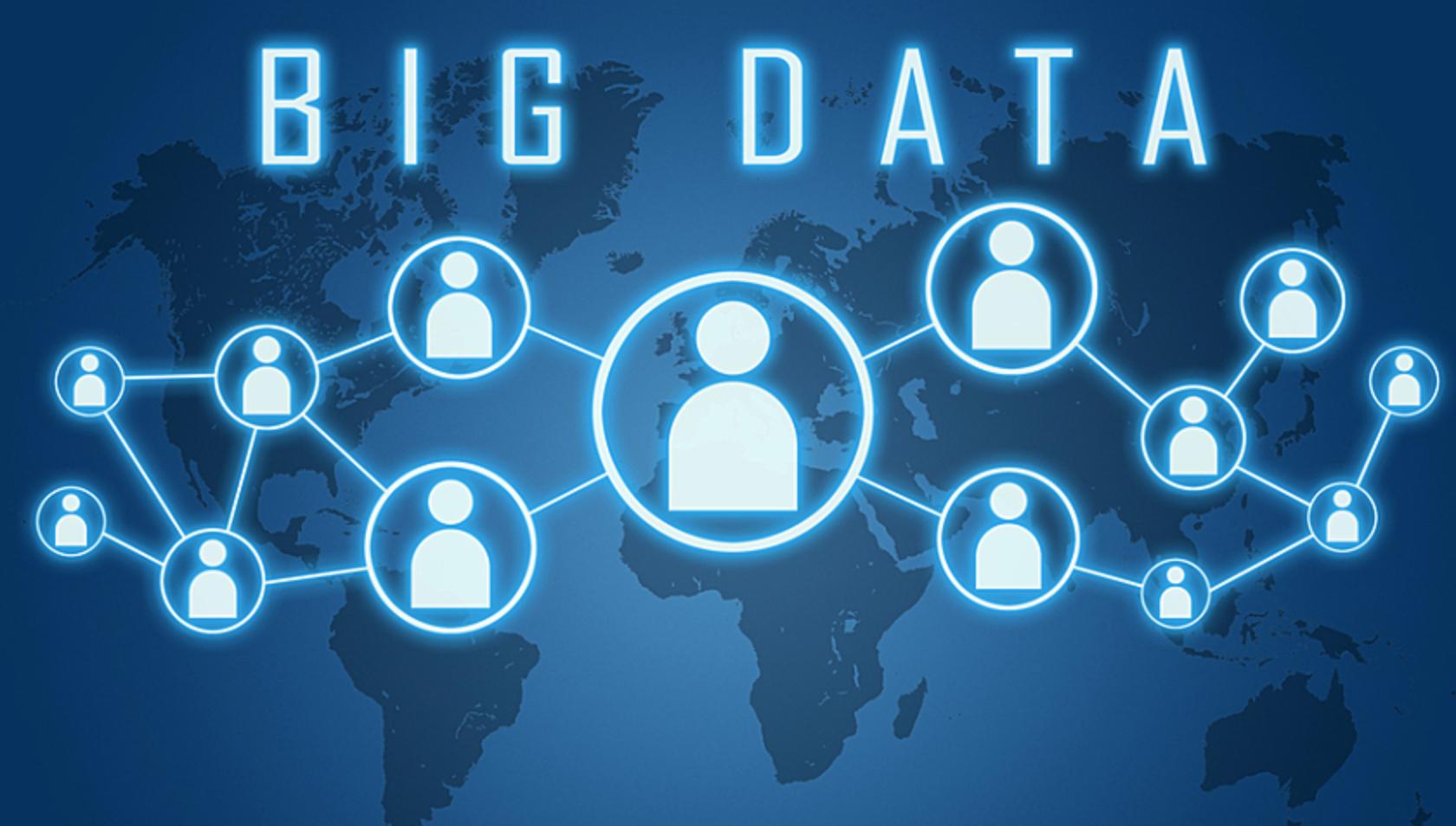 big data   digital marketing services India